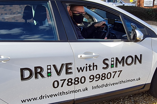 intensive driving lessons pricing